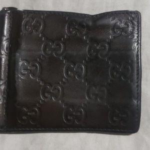 926d32a67d25 Gucci Bags | Mens Signature Money Clip Wallet | Poshmark